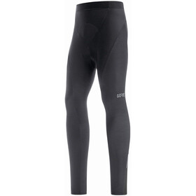 GORE WEAR C3+ Pantaloni Termici Uomo, black